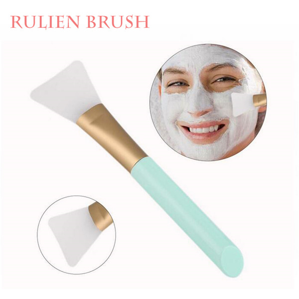 High Quality Newest Silicone Makeup Facial Mask Brush