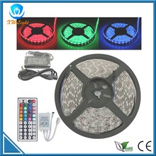 CE&ROHS Dream Color DC12V 5050 rgb led strip