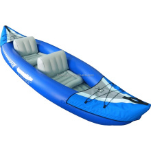 Popular CE Cheap Sport Kayak, PVC Kayak Canoe, Kayak Canoe