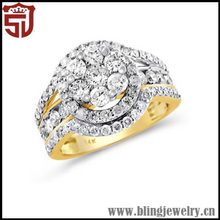 Best Quality New Style Cheap Diamond Ring Insurance