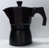 Coffee Pot/Aluminum Coffee Pot/Moka Coffee Pot