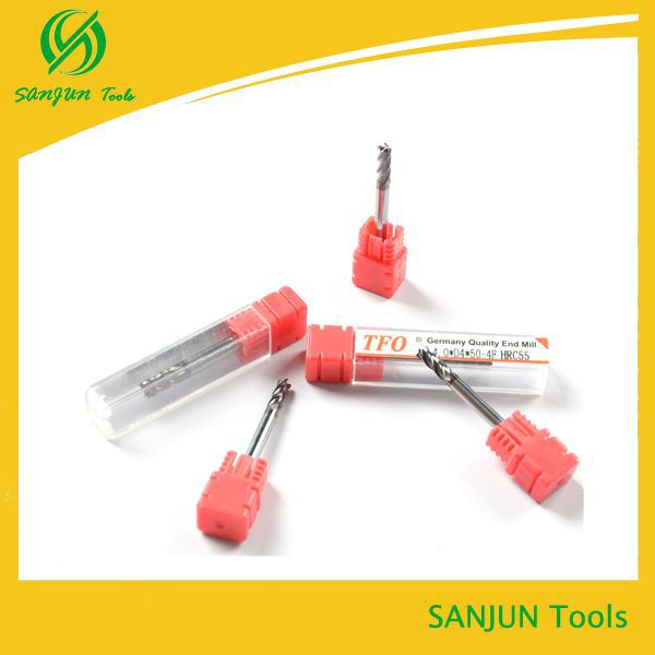 Factory Wholesale Price Tungsten <strong>Carbide</strong> 4 flutes Flatten End mill,End Mill Tool grinder