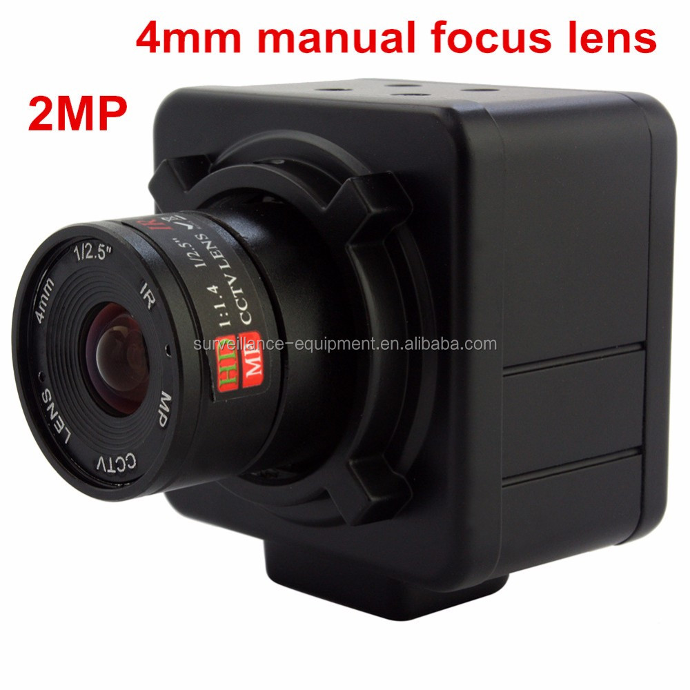 4mm manual focus lens free driver H.264 AR0330 full hd 30fps usb digital microscope camera module for biological equipment