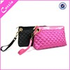 soft ladies clutch bags evening bags supple compressed make up bags