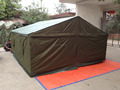 camp tent military used with low price