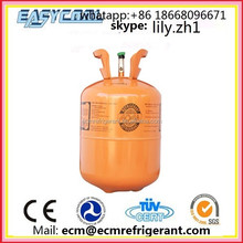 R125/R134A/R143 mixed refrigerant gas r404a substitute for r22 and r502