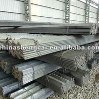 EQUAL ANGLE STEEL BARS