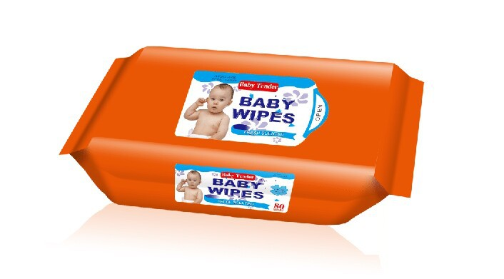 baby wet wipes wet tissues