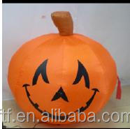 inflatable pumpkin fruits