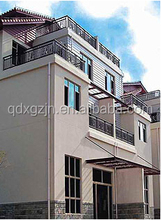 XGZ paints brands exterior wall building make emulsion paints protection for wall