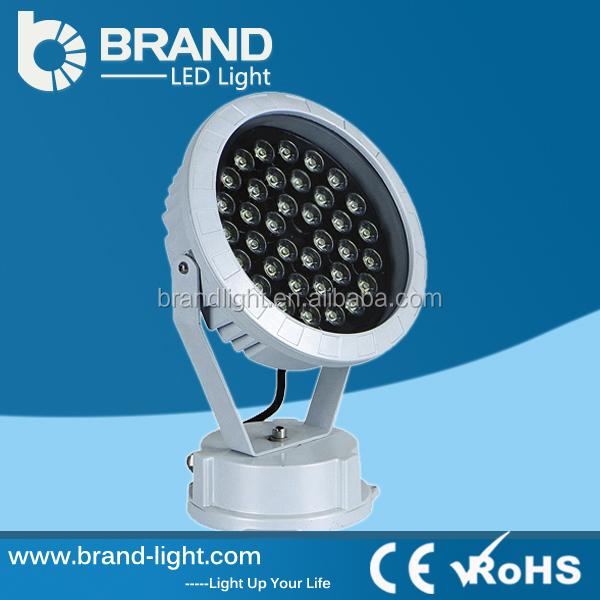 High Quality 3 Years Warranty Color Changing DMX512 RGB DC 24V LED Flood Light