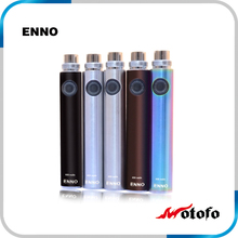 2014 Wotofo electronic cigarette push button with led light Enno Nobl 30