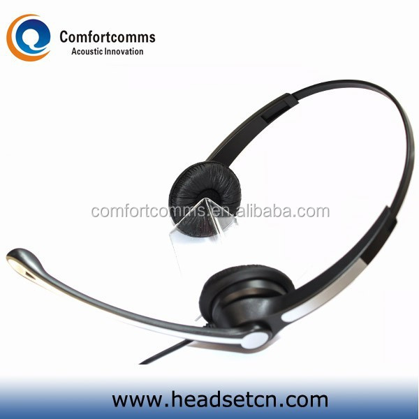 Most popular high quality call center best selling headset