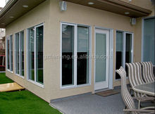 cheap price of aluminium sliding window,window glass,sliding window windows and doors