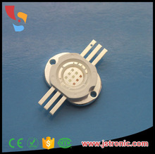 10W high power 45mil round LED RGB Epistar chip