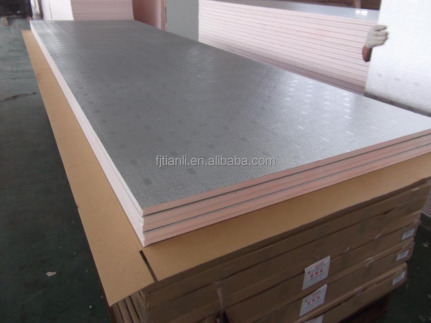 Air Conditioner Foam Insulating Panels : Phenolic foam insulation board air conditioning