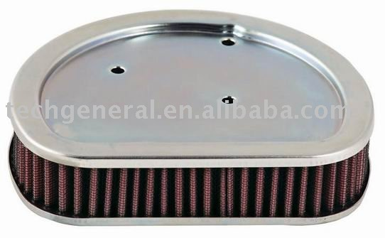 OE# 29461-99 performance air filter for Harley-Davidson motorcycle