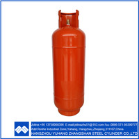 Home Used 25kg Lpg Storage Tanks For Sale