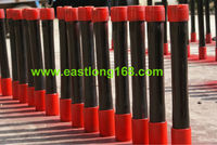"PUP JOINT DIAMETER: 73MM (2-7/8"") RATING: 9.67KG/M THREAD TYPE: EUE LENGTH: 0.6M (23.6"") MATERIAL TYPE: J55 API 5CT STANDARD"