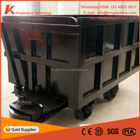 High Quality Bucket Tipping Coal Mine