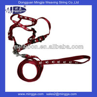 Eco-Friendly Wholesale Dog Collars Personalized Pet Collars And Leashes