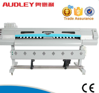 1.8m 1440dpi digital pvc flex printing plotter for sale with professional technology support ADL-8520