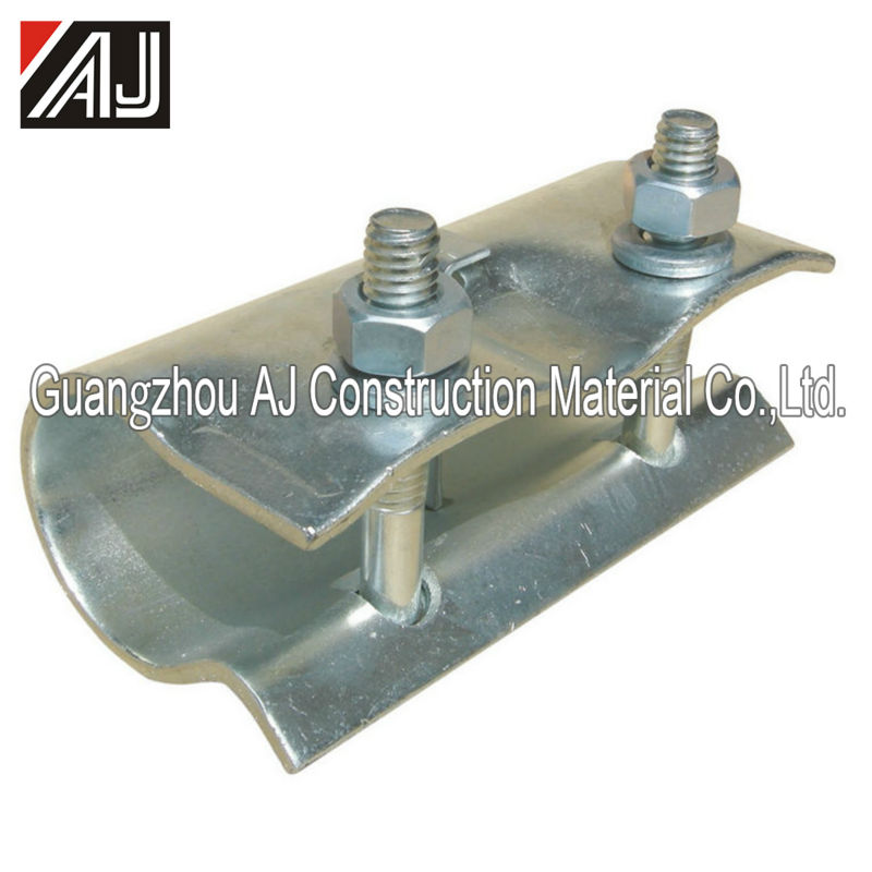 High Quality Guangzhou Steel Scaffolding Joint Clamps