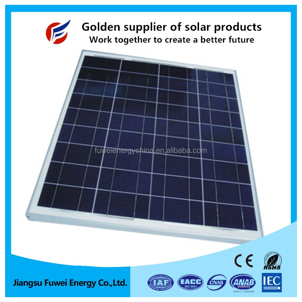 High efficiency factory direct poly 170w solar panel price