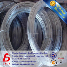 low price cheap electrical gi fence wire