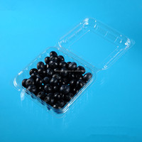 plastic fruit and vegetable container