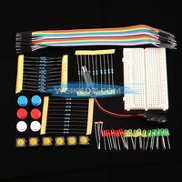 Smart Electronics Integrated Starter Kit UNO