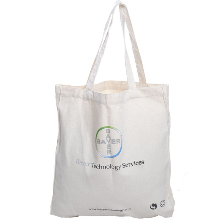 heat transfer printing customized <strong>eco</strong> friendly recycle cotton bag