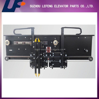 Selcom Type Elevator Car Door/ Elevator Center Opening Door Mechanism