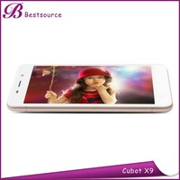 5inch Cheap Gold color Mobile Phone Accessories Factory in China with full function