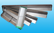 Manufacturer any size manual Aluminium Screen printing emulsion coater for making screen frame