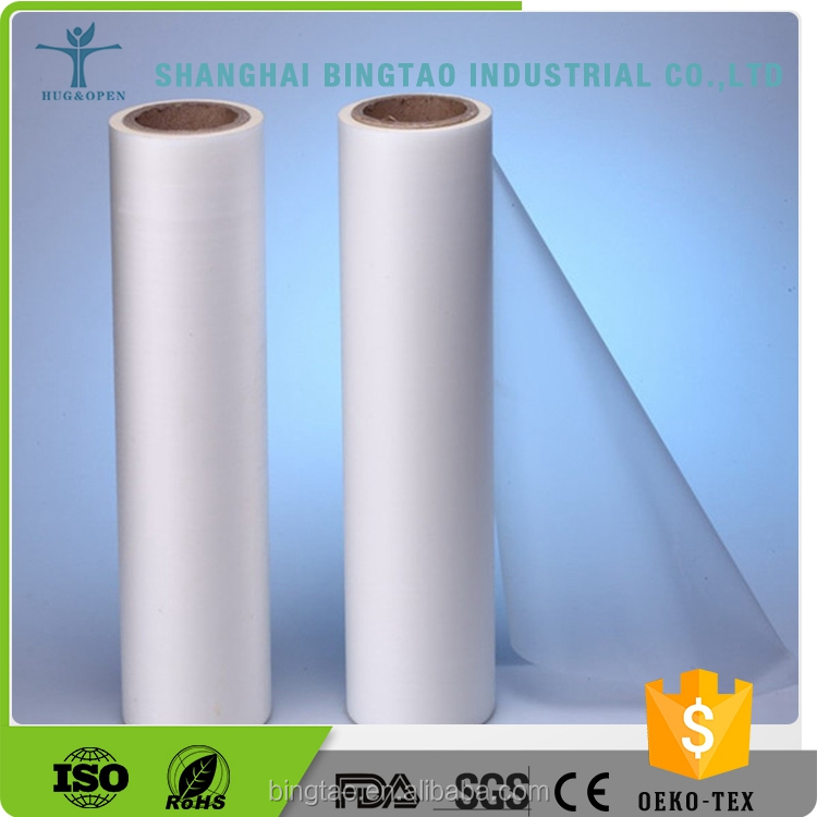 Custom Polyether Ether Based Tpu Film