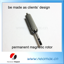 permanent magnetic rotor for motor,Neodymium Magnetic Rotor, blocks ndfeb magnetic rotor