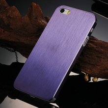 0.3mm Promotional Plain Mobile Phone Case for Iphone