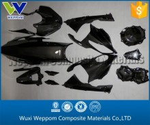 Customized Motorcycle Carbon Fiber Body Kits For Yamaha