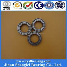 low noise 12*28*8 6001 ball bearing deep groove high quality
