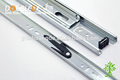 3 Fold Full Extension Cabinet Ball Bearing Drawer Slide Rail