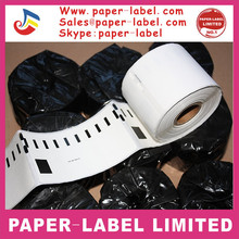 Dymo Compatible Labels 99014 dymo 9014 Mail name badge Seiko labels 54x101mm