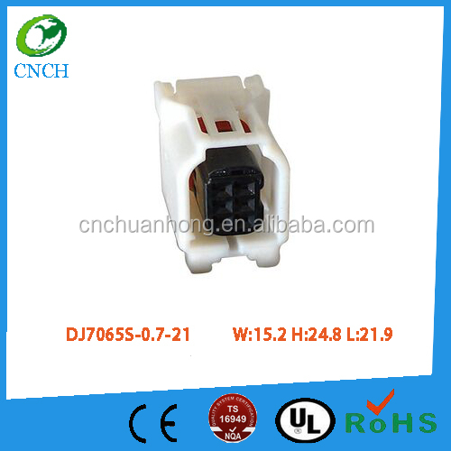 6189-1142 Sumitomo 6 pin plug electric waterproof female auto wire connector DJ7065S-0.7-21