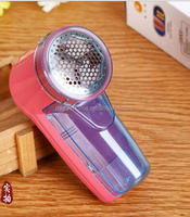 High quality electric lint remover / electric lint shaver