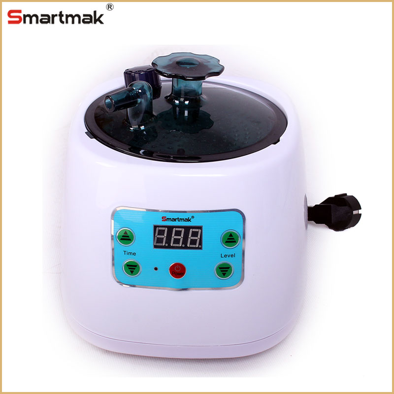 Portable Sauna Steam Generator Home Spa Steamer Evaporator