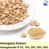 China Supplier Health Food Pure Ta-65 Cycloastragenol from Astragalus Root Extract