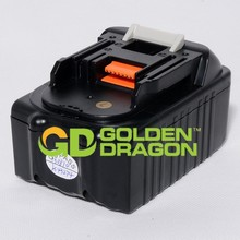 Hot-selling 18V cordless drill battery for Makita BL1830