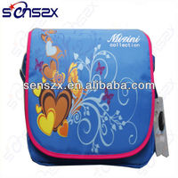 Nylon Japan School Bags with High Quality for Girl