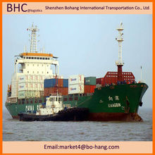 ship crew agency services from china ShenZhen----Skype: bhc-shipping001