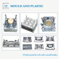 Professional 20 years factory good quality cone shape mould